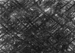 Černé město / Black City, 2018, akvatinta / aquatint / 99,5x69,5cm
